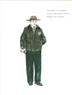 Ranger Tom